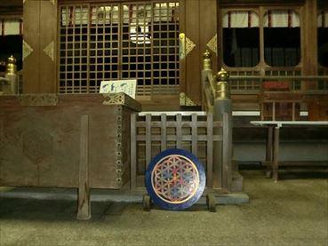 白山ひめ神社 G_R