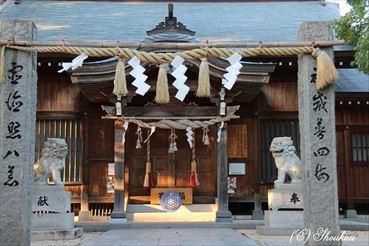 福岡 古賀神社_R