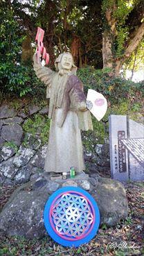 宮崎 高千穂神社Y_R
