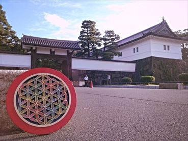 皇居桜田門A_R